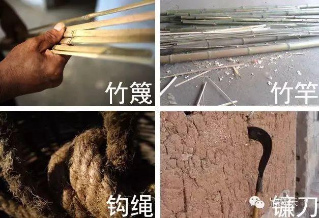 撕开的竹篾扭成形状状,强化韧性,然后把它们绕成环皱纹v竹篾编织在一起蒙迪欧致胜操作说明图片