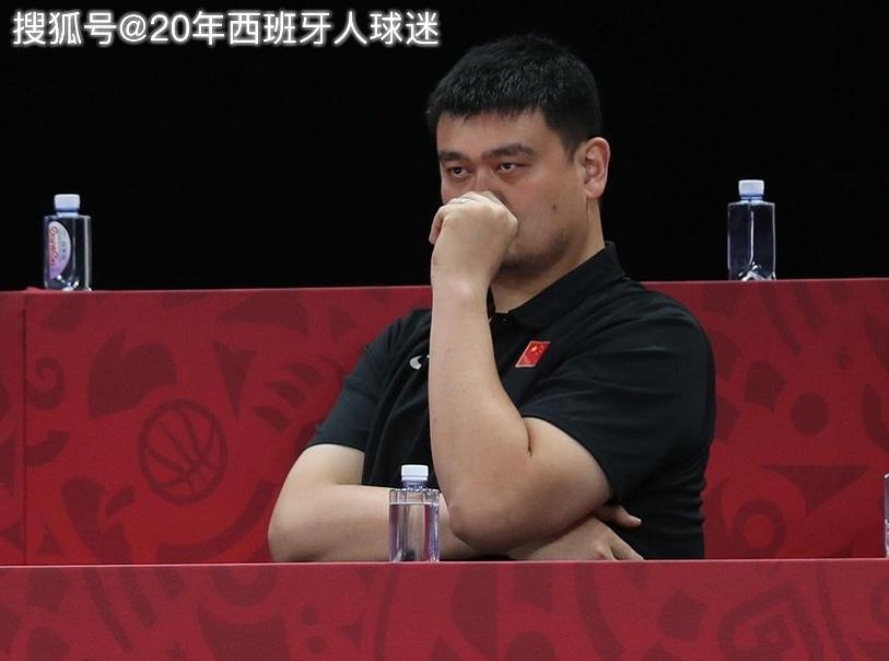 原创            噩耗!中国男篮排位赛分析:击败韩国还不够,仍需要看别人的脸色