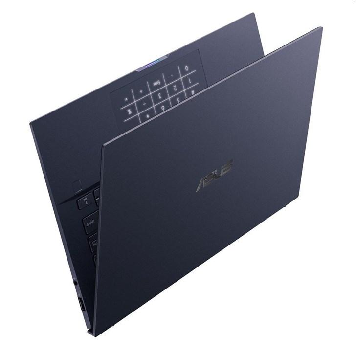 华硕推出新款AsusProB9商务笔记本,仅重880克
