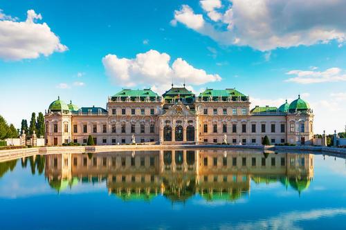 维也纳人口_全球最宜居城市前100名里,为何独独没有中国内地城市