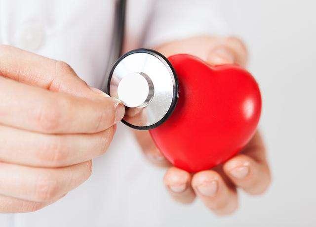 欧洲心脏病学大年夜会 | 你心安好!须要避开13个风险