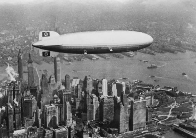 图说海外:二战中的黑科技突然消失,德国没了它损失巨大