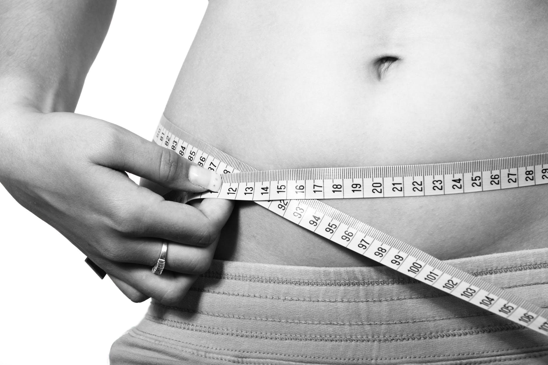 身体出现9大积极变化,说明运动减肥让你瘦了,已经体验到几个了