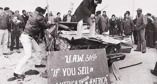 410天修完一座帝国大厦,当年的美国工人不输中国