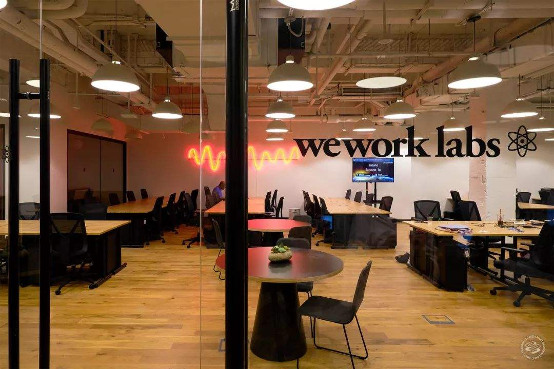 估值腰斩的IPO,共享办公巨头WeWork,还能走多远?
