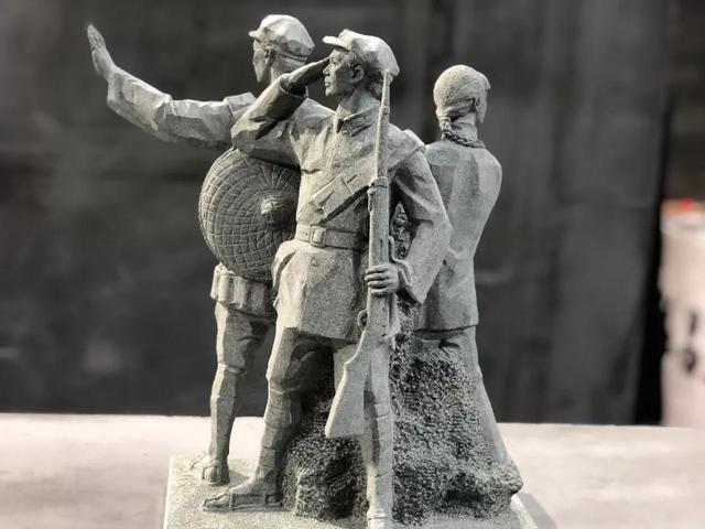 中国传统雕塑艺术作品有哪些?看完这篇文章,你会一目了... _美篇