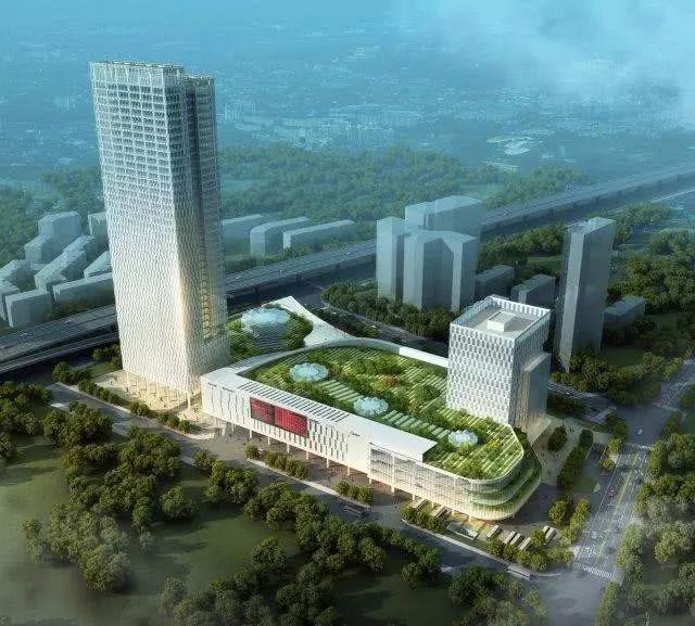 """大变化!武汉这5处你熟悉的""""老地方""""将新建商业体"""