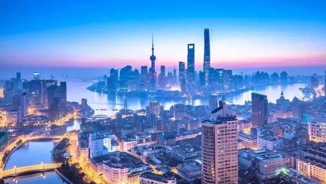 长三角区域一体化发展新引擎,沪苏跨江融合试验区引关注!