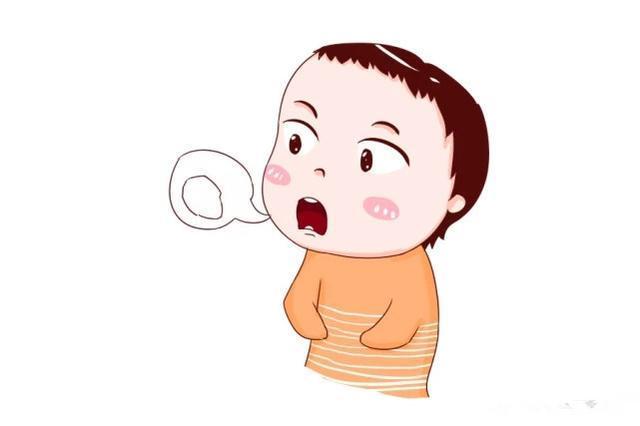 5种类型的宝宝咳嗽和什么时候叫医生