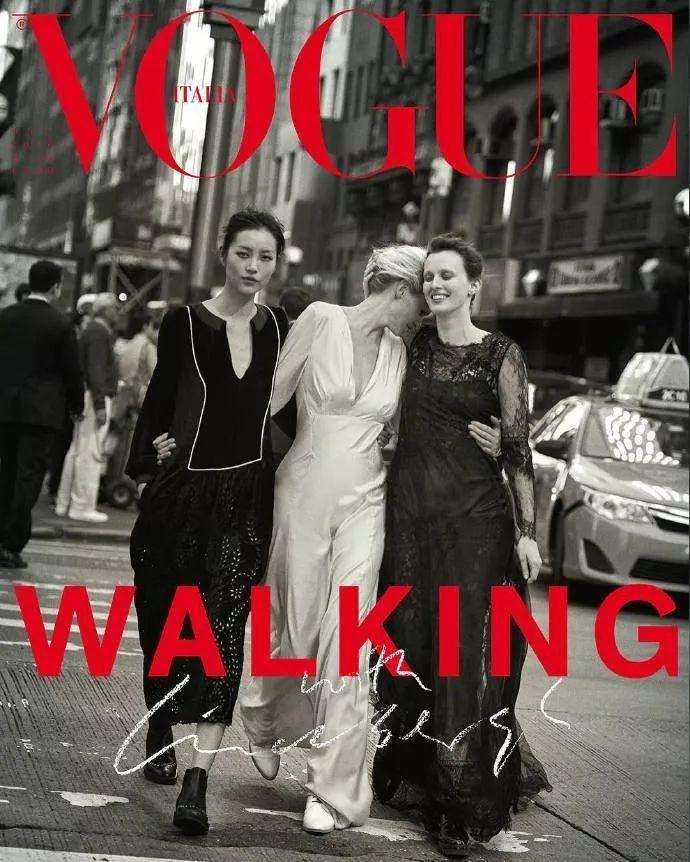 一周时尚大事|世界最杰出时尚摄影大师之一去世国模频频亮相活动秀场