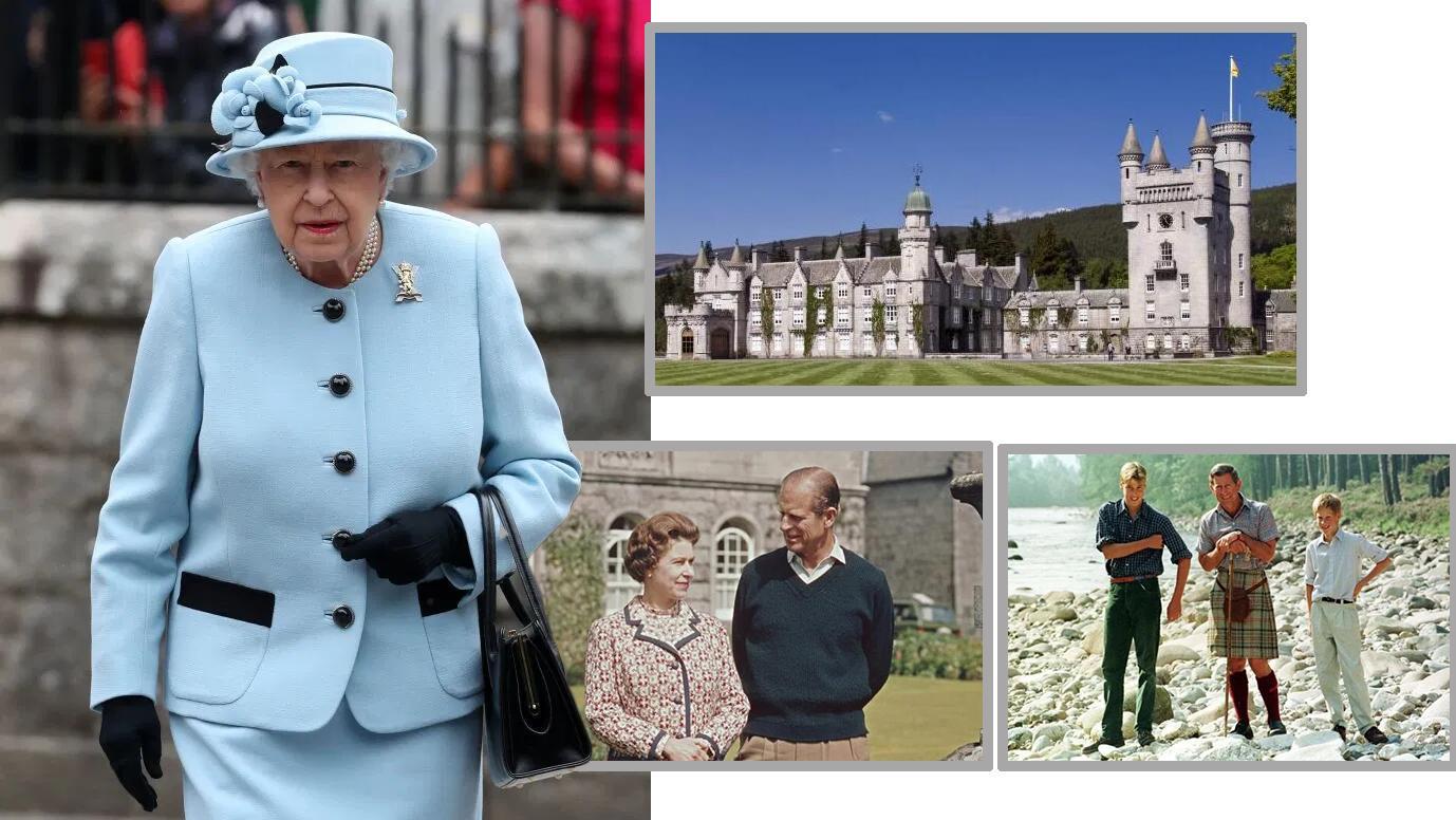 原创 梅根翻脸王室?以阿奇太小不能飞行为由拒看望女王,携子度假OK?