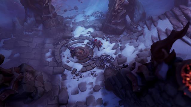 《暗黑血统:创世纪》PC配置公布新截图和新预告