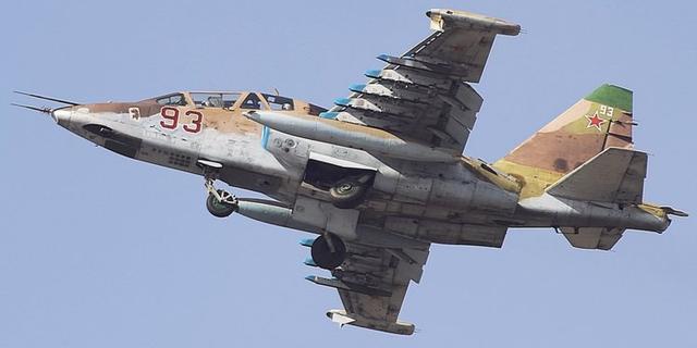 一架俄机边境上空被击落,大批坦克集结复仇,五角大楼呼吁俄冷静