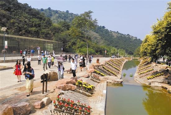 第三届唐山市旅游产业