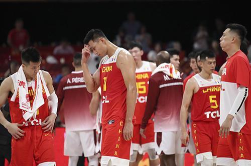 原创            看似中国男篮输了比赛,事实上是教育输了未来