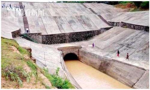 修建42年耗资22亿元的印度大坝不到24小时坍塌 相关部门归咎老鼠洞