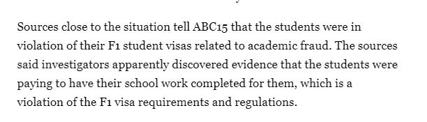 """""""因为代购,我被遣返了""""中国留学生哭诉入境美国被海关坑惨了!"""