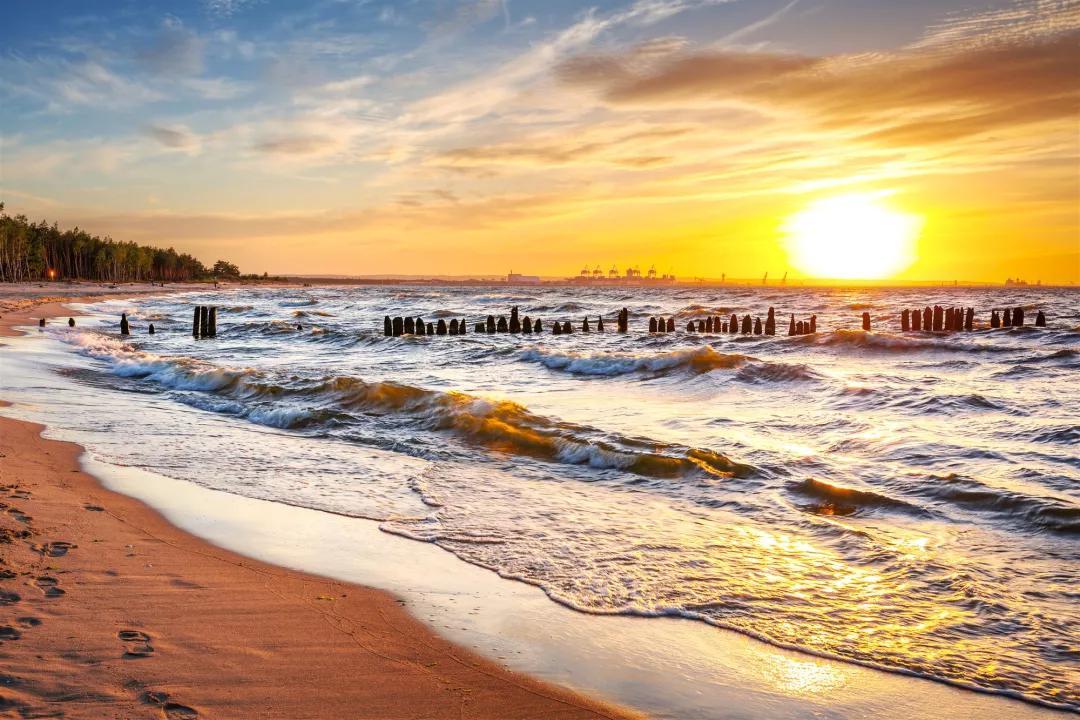 波罗的海 | 人少景美高性价比,还是德国人最爱的度假胜地_德国新闻_德国中文网