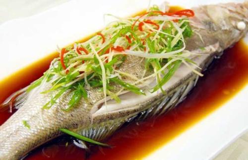 开学了多给孩子吃这几种鱼,肉嫩刺少,营养全面,健脑益智好视力