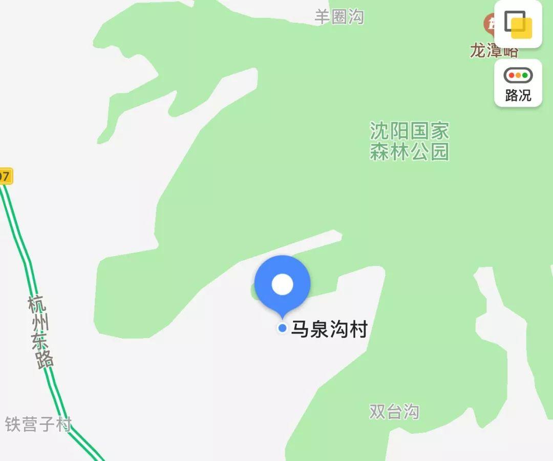 西咸新区秦汉新城地图