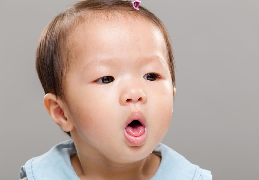 宝宝喉咙有呼噜噜痰音?可能是这五种疾病的征兆