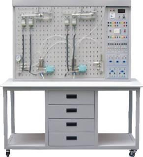 RYTYY-18B 透明液压传动实验室成套设备