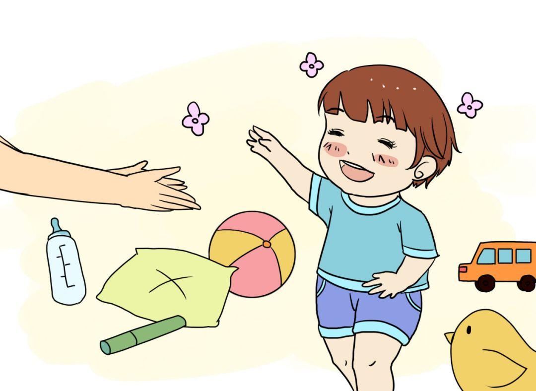 0-3岁宝宝长高黄金期,错过后悔一辈子!妈妈一定要看