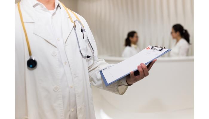 """心竺公务员考试申论范文:健康是可以""""管""""出来的"""