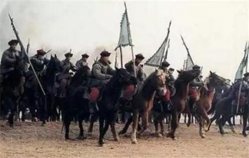 三河之战的大捷,清朝骁将李续宾被打败,为太平天国重整了旗鼓
