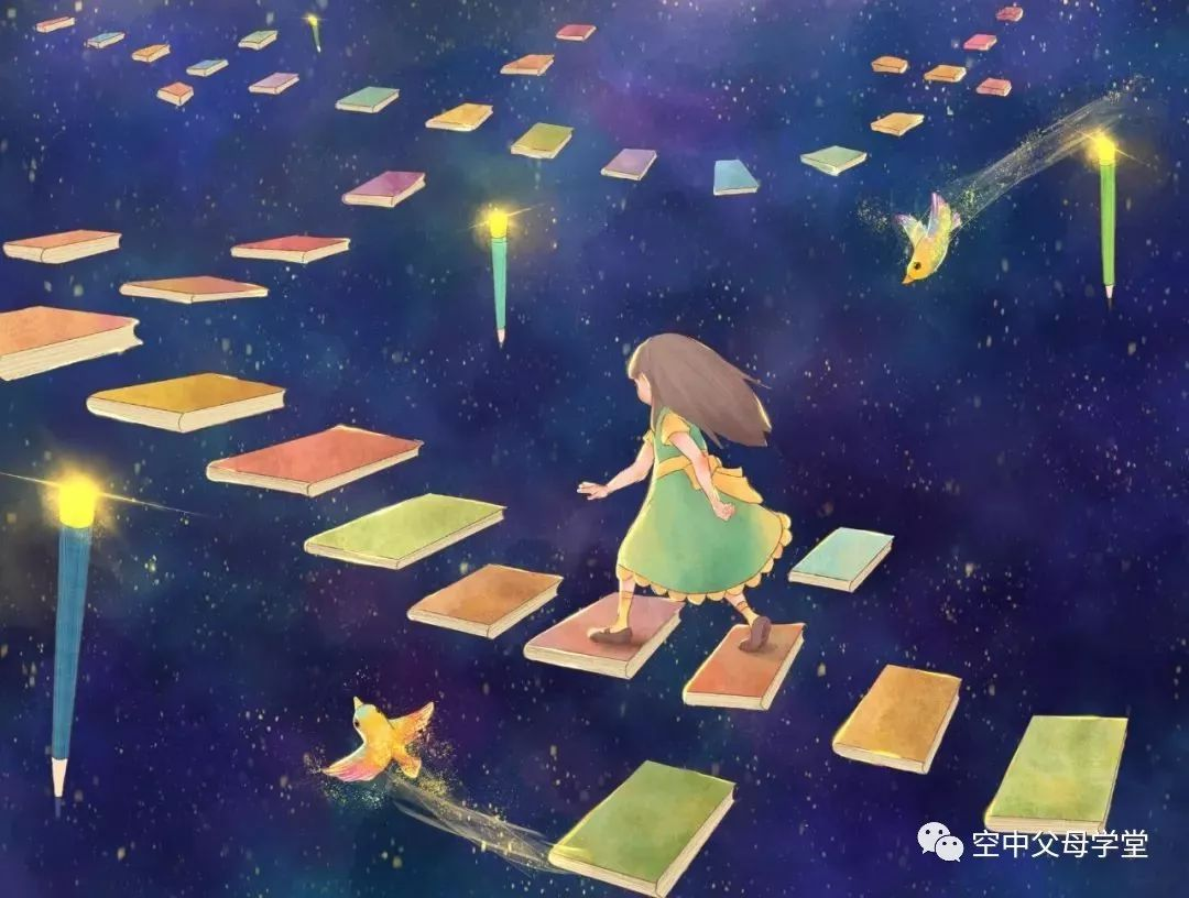 明天(9月6日)中午12:00浦东电台FM106.5《空中父母学堂》——阅读悦成长