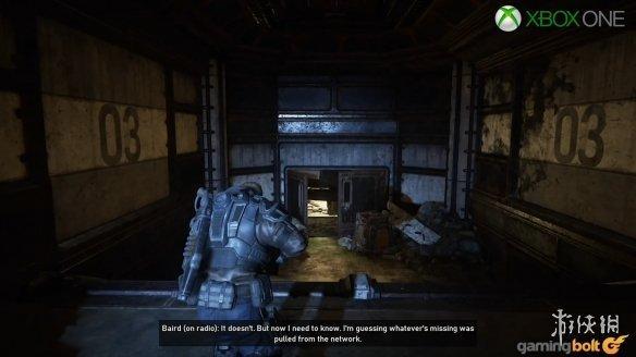 王者归来!《战争机器5》XB1/XB1X/PC画面对比视频