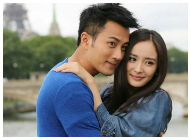 小糯米不知父母离婚,刘恺威提起女儿潸然泪下,网友感动