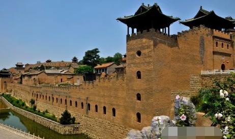太行古堡,与世界同行——2019中国首届东西方古堡对话即将举办