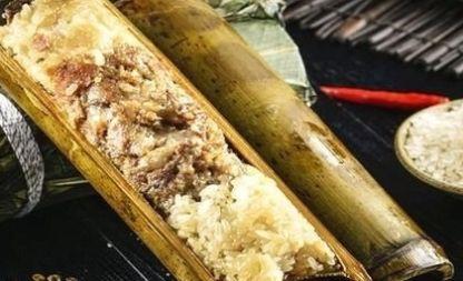 德宏最具代表性的4种美食,诱人的美食征服你的味蕾