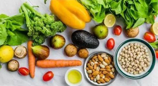 <b>十大天然养身食物,第九种都说是绝佳良药!</b>