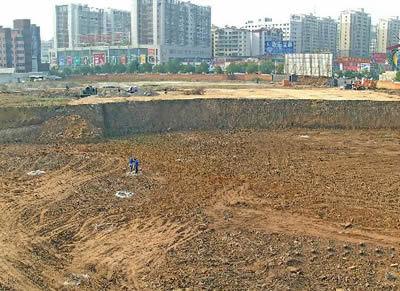 南宁发文支持城中村村民自建租赁房屋 集体土地入市又有新探索