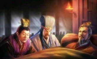 白帝城托孤_夷陵之战:刘备带了多少人给关羽报仇?陆逊为什么没有 ...