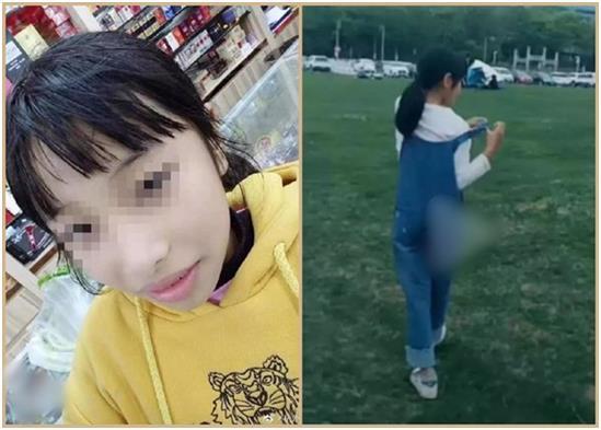 11岁女孩失踪遇害,嫌犯系同小区租户,妈妈痛哭:他怎么下得去手