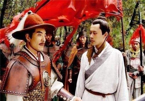 《江山风雨情》里的王承恩到底是好人还是坏人呢?