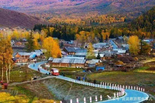 9月口碑最好的6大自驾路线,这些才是你不该错过的绝美秋景!