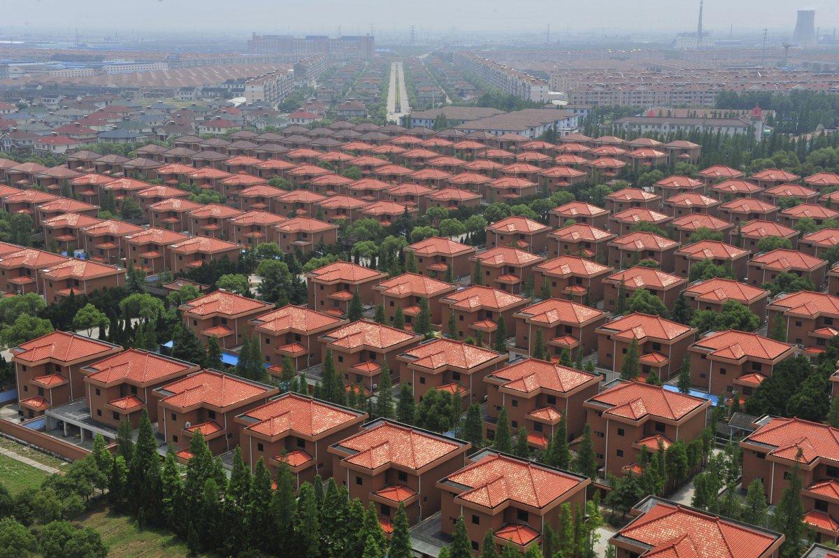 <b>外国人眼中全球最奇特的地方,来自中国,当地人人是富豪</b>