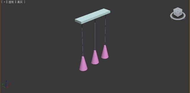 欧式吊灯,一步学3dmax男生比较!如此简单酷教程灯具视频建模的舞蹈图片