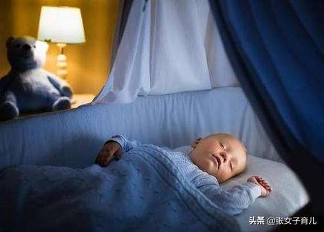哄宝宝睡觉太困难?可能是宝妈的错,方法不对,提高宝宝入睡难度