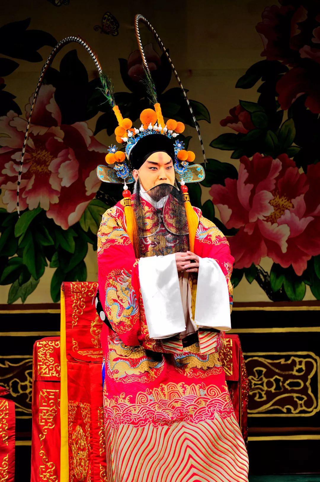 唐山大剧院首场传统京剧 北京京剧院名家携手演绎 四郎探母