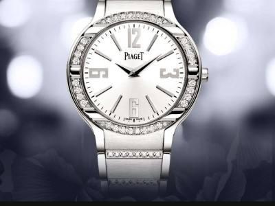 致力于珠宝钟表的研发和设计的伯爵手表