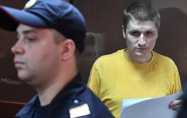 网上暴力威胁执法机构人员子女,俄罗斯一男子被判5年监禁