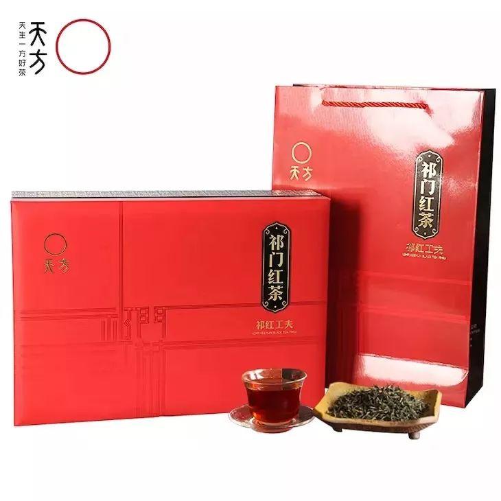 都是红茶祁红、滇红与正山小种有什么区别?