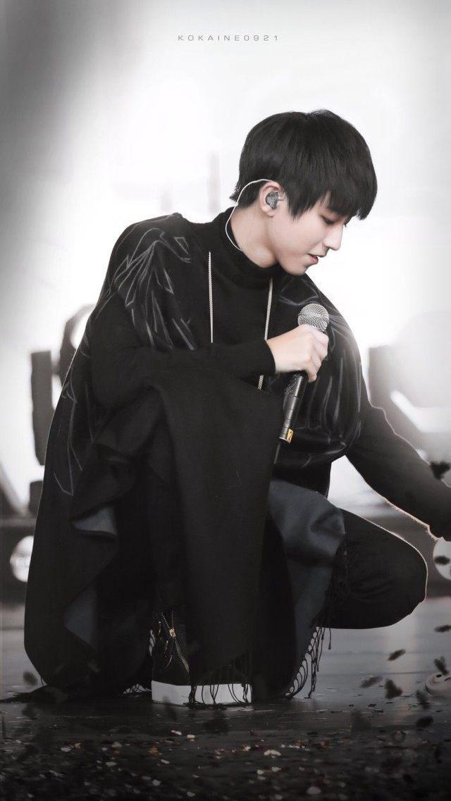女生心中最帅的男明星,杨洋上榜,王源第四,第一迷妹最多