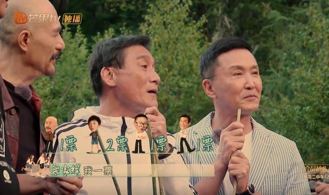 《一路成年》明星儿女大有来头:有人怼李易峰3次,有人韩国走红