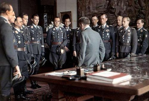 一战战败后仅用二十年就重新崛起,二战时的德国到底有多强大?_德国新闻_德国中文网